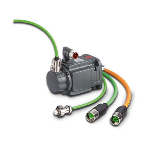 Motor-Kabloları